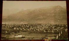 TETUAN (MARRUECOS) CAMPAMENTO GENERAL . GUERRA DEL RIF, PROTECTORADO ESPAÑOL - ESCRITA POR UN MILITAR EN 1915 APROXIMADAMENTE.lote_44042.jpg (700×424)