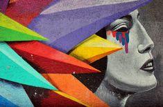 "Why Anger Isn't ""Bad"" and How I Learned to Hear Its Hidden Message (tiny buddha) Best Whatsapp Dp, Whatsapp Dp Images, Pics For Dp, Tiny Buddha, Art Archive, Street Art Graffiti, Urban Art, Madrid, Scene"