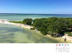 VIAJES DE LUNA DE MIEL. Holbox es una pequeña isla ubicada al norte de la península de Yucatán y es considerado uno de los destinos más románticos del Caribe para celebrar tu viaje de bodas. Aquí podrás apreciar variados ecosistemas, manglares, arrecifes o playas que te sorprenderán con toda su belleza natural. En Booking Hello te invitamos a conocer nuestros packs all inclusive, para viajar con esa persona especial a los sitios más bellos del Caribe mexicano. Para más información te…