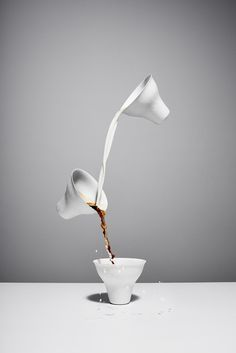 COFFEE CONCEPT From Cereal Volume 9 Photo by Brooke Holm