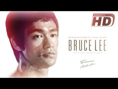 Bruce Lee - Revolutionize Your Mind - Motivational Video - 李小龍 | HD - YouTube