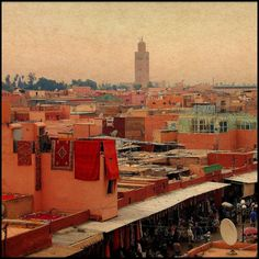 morocco capital: Morocco Capital | Marrakech Red City