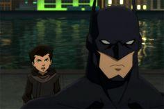 Son of Batman! Assista ao trailer da nova animação com o Homem-Morcego >> http://glo.bo/1enHSXy