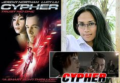 Nurmalia Windy: Cypher Movie | Film Misteri - NW Movie Entertainme...