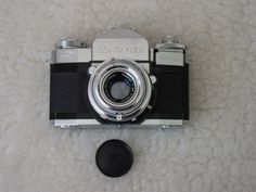Zeiss Ikon Contaflex 35mm