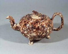 Antique Teapots & Tea Sets