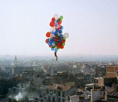 #travelcolorfully by balloon