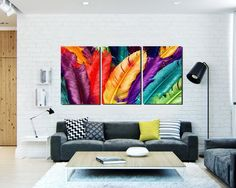 New painting abstract living room ideas Canvas Artwork, Canvas Prints, Painting Canvas, Painting Abstract, Diy Wall Art, Wall Decor, Painting Glass Jars, Painted Bedroom Furniture, Bedroom Wall Colors