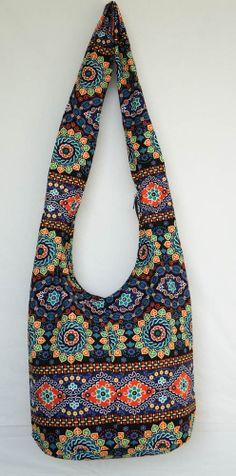 Boho sling bag tutorial   Boho sling bags   Pinterest   Boho ...