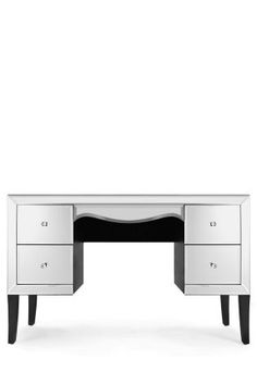 Buy Gatsby Dressing Table from the Next UK online shop