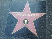 1000 images about marlee matlin on pinterest marlee