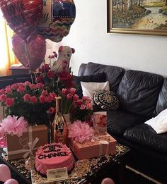 ✧ℒᎾEvery Girl Deserves A Valentine's Day Like This! ✧