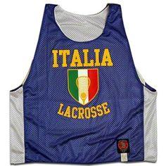 Italia Reversible Training Jersey Image
