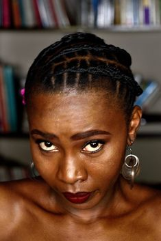 301 Best Traditional African Hairstyles Images In 2019