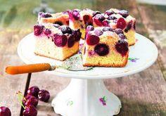 Božské ovocné koláče: 5 triků, díky kterým budou ještě lepší