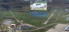 Fonds approuvé pour le nouveau Freiburg Stadion http://www.ostadium.com/news/598?utm_source=pinterest