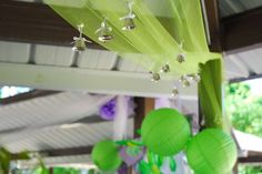 Tinkerbell & Fairies Birthday Party Ideas | Photo 1 of 42 | Catch My Party
