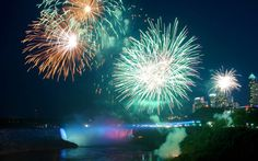 july 4th weekend niagara falls