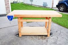 Picture of Perfect Workbench