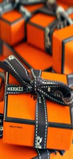 ~That Hermes Gift | The House of Beccaria#