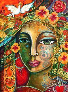 She Loves by Shiloh Sophia McCloud