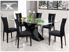 Mesas Modernas para Comedor