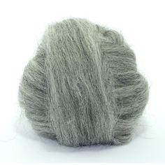 Paradise Fibers Icelandic Wool Roving