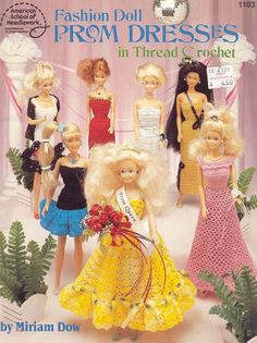 Barbie Fashion Prom Dresses - Patitos De Goma - Picasa Web Albümleri