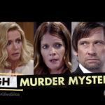 'General Hospital' (GH) Spoilers Wed, August 26: Murder Mystery Continues – Madeline Blasts Ric, Sonny Threatens Ava, Alexis Grills Julian