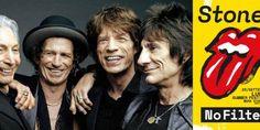 I Rolling Stones in concerto al Lucca Summer Festival 2017