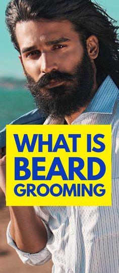 Beard Grooming For Men Latest Beard Styles, Beard Styles For Men, Beard Growth, Beard Care, Mens Fashion Blog, Latest Mens Fashion, Beard Model, Beard Grooming, Mens Style Guide