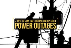 Power outages can be frustratingly inconvenient, but it can't be helped especially during natural calamities. On the other hand, if the power goes out all the time even when there's no typhoon or anything like that, maybe it's time you consider switching to a better energy provider. #powersupply #electricitymarket  #spservices