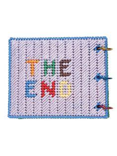New crochet bookmark corner plastic canvas 44 Ideas Plastic Canvas Ornaments, Plastic Canvas Crafts, Plastic Canvas Patterns, Quiet Book Patterns, Craft Patterns, Canvas Learning, Crochet Cowl Free Pattern, Baby Canvas, Crocodile Stitch