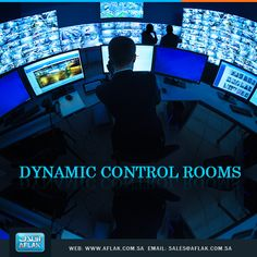 Powerful and Rugged #Controlroom Furniture Solutions by #Aflak. #security #controlrooms #surveillancesystems Office Furniture, Room, Bedroom, Rooms, Rum, Peace