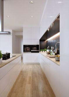 Interior_002 on Behance #behance #interior #kücheeinrichten #interiordesign