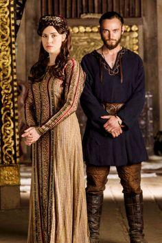 Athelstan and Judith