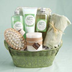 Spa Gift Basket Ideas - GiftBaskets.com