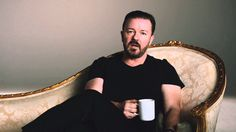 It's Nice That : Ricky Gervais gives literally no sh*ts in new Netflix Australia adverts Funny Cat Videos, Funny Cats, Ricky Gervais, Why Vegan, Stop Animal Cruelty, Tv Ads, Animal Quotes, Animal Memes, Cat Gif
