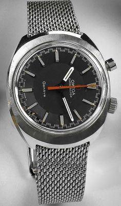 Omega Chronostop: TopTenUndervaluedVintageWatches-7.jpg The watch has always been a dud in second-hand sales, and you can get them anywhere between $400 and $800.