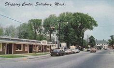 Salisbury.