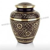 Tourmaline Urn Cremation Urn  Cremation Urns - Urns For Ashes - Funeral Urns - Ashes Urns - Cremation Urns Company