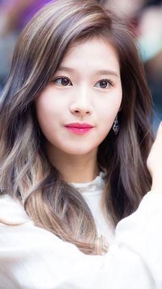 Sana Kpop Girl Groups, Korean Girl Groups, Kpop Girls, Beautiful Asian Girls, Most Beautiful, Sana Cute, Twice Korean, Sana Momo, Sana Minatozaki
