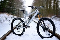 Sexiest AM/enduro bike thread. Don't post your bike. Rules on first page. - Page 2908 - Pinkbike Forum