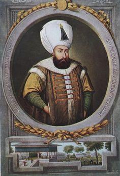 III. Murad. II. Selim ve Afife Nur Banû Valide Sultan'ın oğlu; Doğu ağırlıklı fetihler sürdü.Ölene kadar tahttan inmedi.Osmanlı en geniş sınırlarına ulaştı.