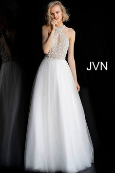 d51b6e50c91 Designer Prom Dresses and Gowns for 2019 - JVN by Jovani