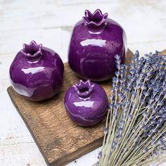 MOONCERAMIC™ - Лунная керамика в Минске purple glaze