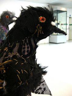 Karen Suzuki at 'Unite', the Craft Scotland exhibition at the Collins Gallery   Flickr - Photo Sharing!