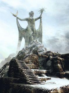 the shrine of azura s2 s2