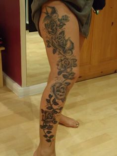 Best representation descriptions: Related searches: Thigh Tattoo Designs,Leg Tattoos for Men Gallery,Best Leg Tattoos,Leg Tattoo Designs,Le. Hand Tattoos, Hip Thigh Tattoos, Lower Leg Tattoos, Best Leg Tattoos, Floral Thigh Tattoos, Leg Tattoos Women, Thigh Tattoo Designs, Best Tattoos For Women, Rose Tattoos