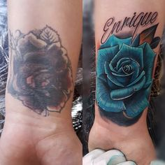 #coveruptattoo Cover Up Tattoos, Skull, Tatuajes, Places, Tattoos Cover Up, Skulls